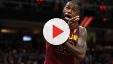 LeBron James en el Juego 5 en Celtics: 'Sus fanáticos van a ser muy enérgicos'