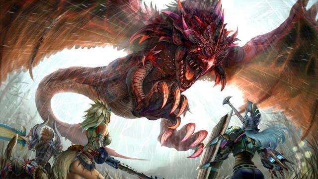 La película 'Monster Hunter' obtiene un presupuesto de $ 60 millones dolares