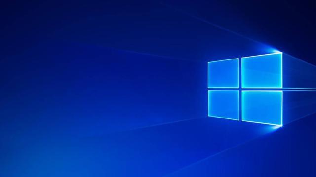 Windows 10: la última falla de la actualización, desaparición del escritorio