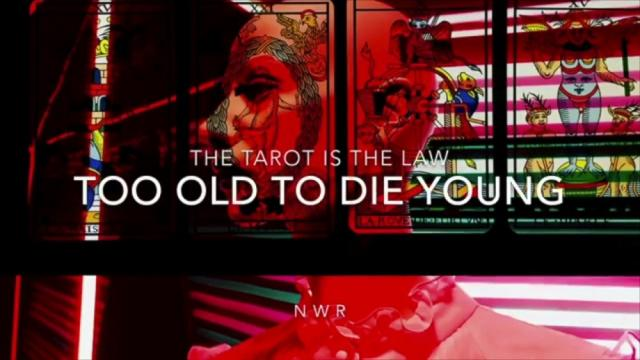 Too Old To Die Young lanza nuevo trailer