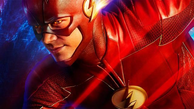 Flash: Cómo ver a nuestro héroe en línea