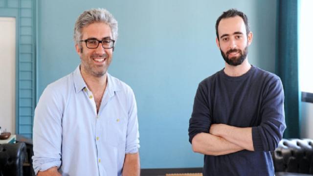 GV invierte en la startup médica Owkin de aprendizaje automático