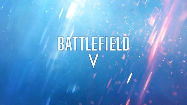 Battlefield 5: Filtrado el Diseño de la portada