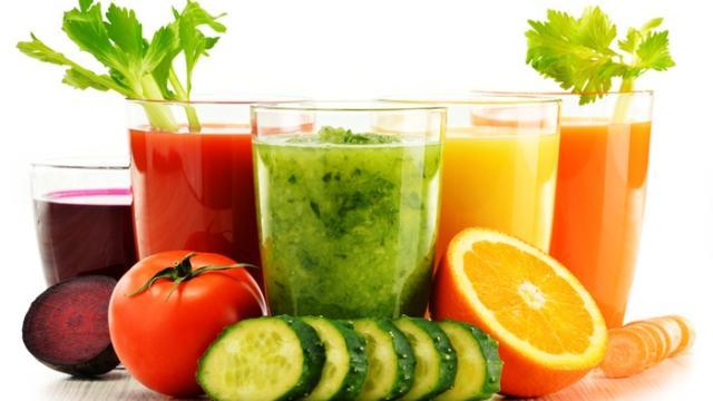 Recetas de jugos: una manera sabrosa de obtener su relleno de frutas