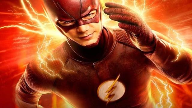 'The Flash 5' : Descubra la información de la quinta temporada