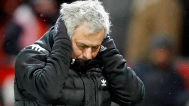 Premier League: El equipo de veteranos que pretende Mourinho