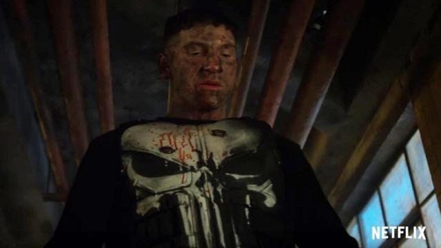 'The Punisher 2' regresa en su segunda temporada
