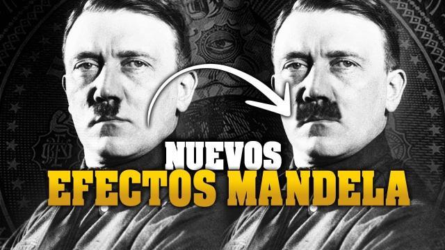 Un misterio de la actualidad el efecto 'Mandela'