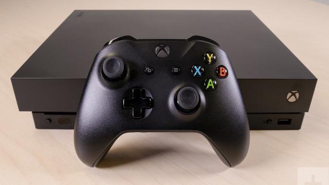 La actualización de Xbox One trae integración de Discord y soporte de 120Hz.