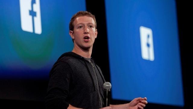 Zuckerberg simplemente evitó preguntas difíciles