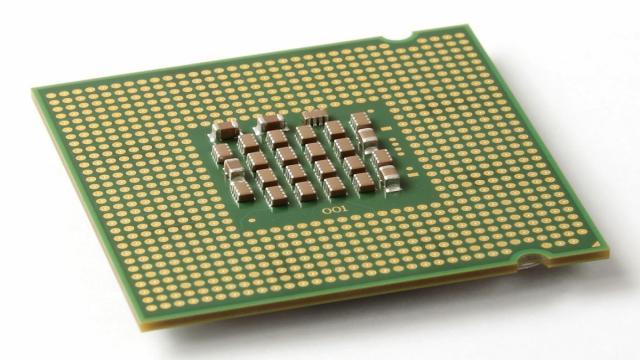 Todo lo que hay detrás de un microprocesador