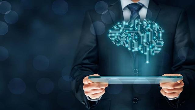 El crecimiento explosivo en el cálculo de inteligencia artificial