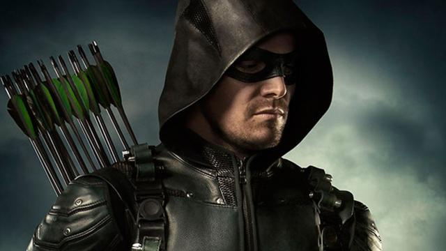 La temporada 7 de Arrow trae dos nuevos personajes