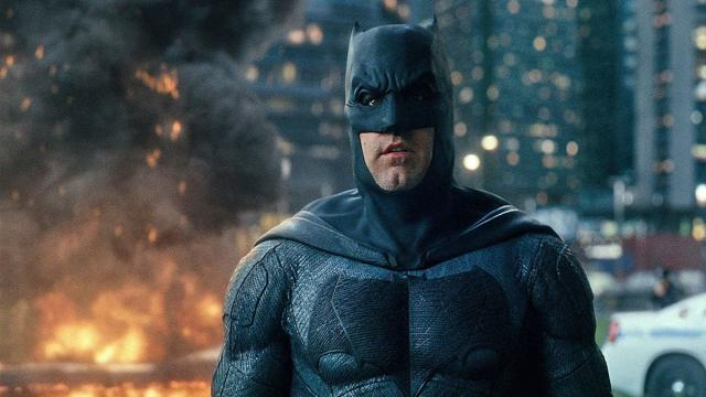 Christopher Nolan se inpiro en la serie de James Bond para crear Batman