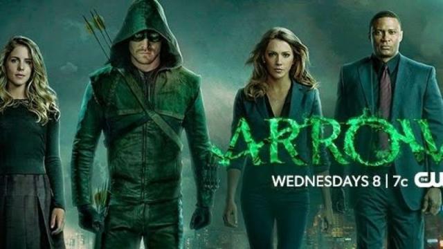Arrow: ¿Cómo lograr verlo en línea?