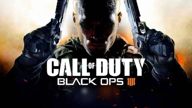 Más zombies y 'Battle Royale' en el nuevo Call of Duty 4