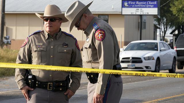 Un tiroteo en una escuela secundaria de Texas