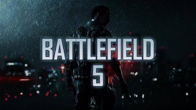 El campo clave Battlefield V se filtra antes de revelarse