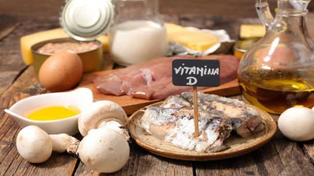 Conoce los beneficios de la vitamina D