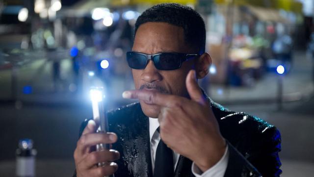 Hombres de Negro: Llegan los primeros detalles del nuevo film