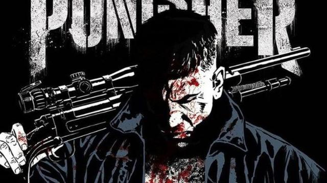 The Punisher: Un video desde el rodaje confirma un gran regreso