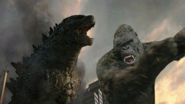 'Godzilla' ¿Tendrá Universo Cinematográfico propio?