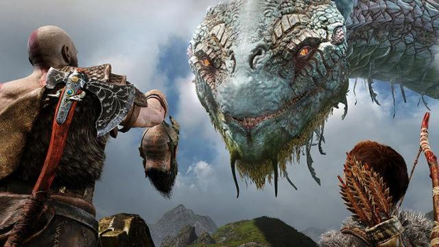God of War tuvo el mejor mes de debut para PlayStation exclusivo