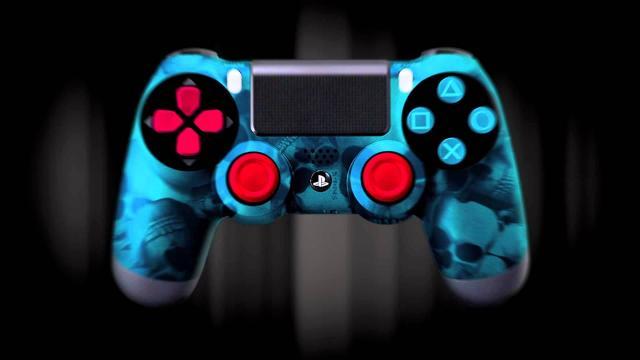 El nuevo controlador PS4 de Scuf