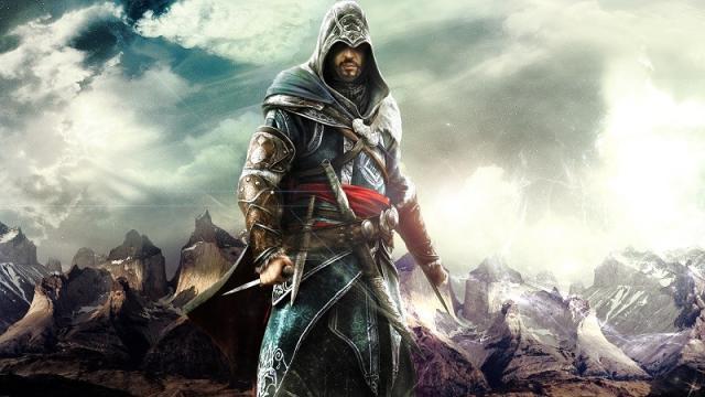 ¿Será ésta una filtración del nuevo Assassin's Creed?
