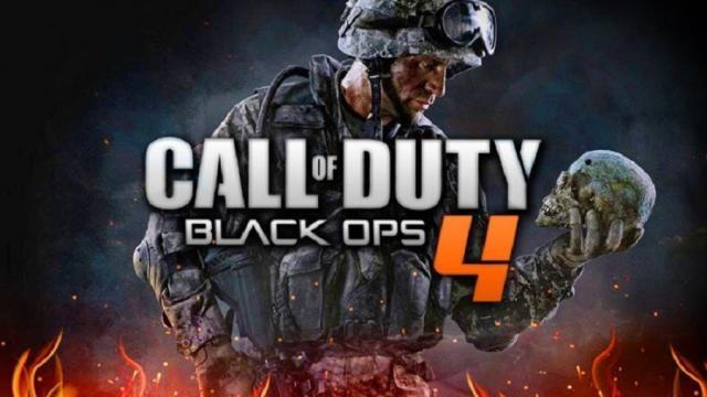 CoD: Black Ops 4 Map más pequeño que PUBG