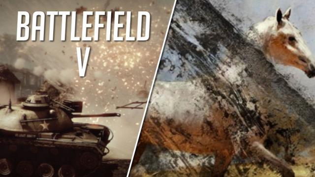 Arte de portada de Battlefield V revelado, Consejos sobre armas y jugabilidad