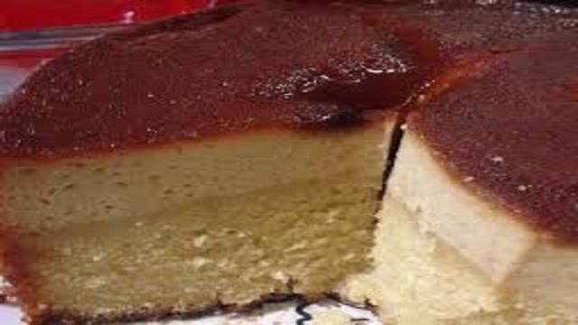 VIDEO: Torta quesillo venezolana