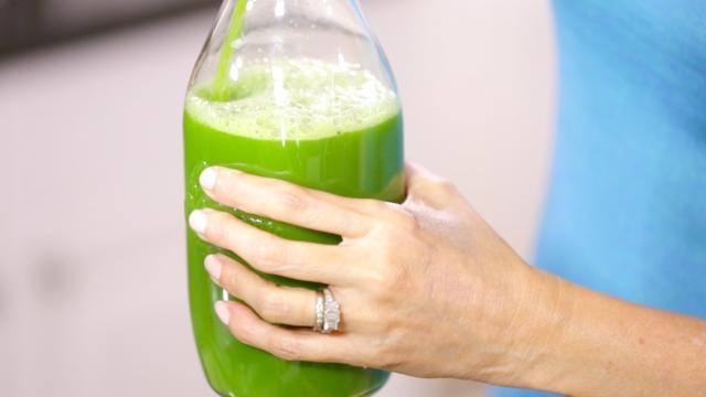 Emagrece Descubre los mitos y verdades sobre el jugo de desintoxicación