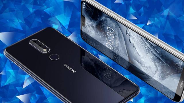 Agotada la venta del Nokia X6 en segundos