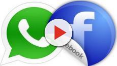 WhatsApp: arriva l'integrazione con Facebook