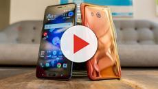 Lanzamiento de HTC U12 + algunas especificaciones