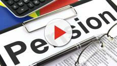Riforma pensioni: proposta Quota 101