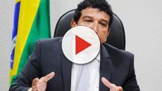 Magno Malta impõe condição para ser vice de Bolsonaro, veja o vídeo