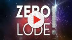 Zero e Lode: sospeso il quiz show con Alessandro Greco