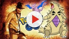 Pokémon Go y la semana de aventura