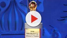 La selección viene en Teresópolis, inician el entrenamiento para la Copa Mundial