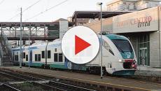 Torino: scontro fra un treno e un camion, due morti e 20 feriti