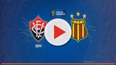 Vitória x Sampaio Corrêa: como assistir ao jogo