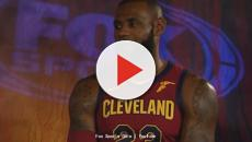 LeBron may leave at the end of the season, Cavs' fans are lackluster