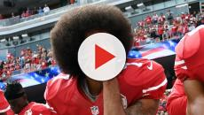 La NFL vota a jugadores por arrodillarse, protestando durante el himno nacional