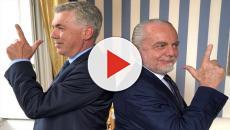 VIDEO: Carlos Ancelotti tiene nuevo equipo