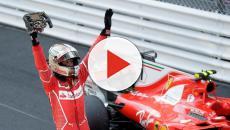 Orari Formula 1 Gp Monaco 2018: la differita su Tv8