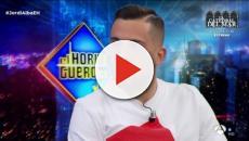Jordi alba habla en el 'Hormiguero'