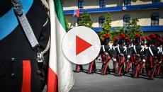Concorso carabinieri, nuovo bando per 2.000 posti