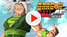 Conoce la Secuela falsa de Dragon Ball GT